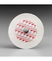 Електроди Red Dot 2239 для ЕКГ моніторингу на спіненій основі з провідниковим гелем